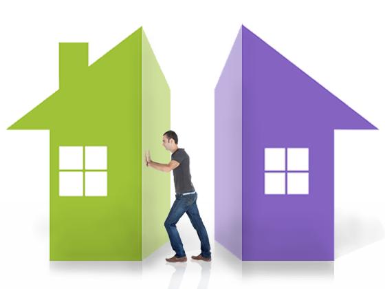 Dividir un piso en dos indepelders for Se puede dividir un piso en dos